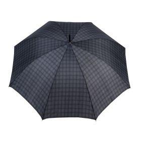 Pánský vystřelovací deštník čáry 95cm