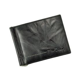 Pierre Cardin pánská kožená Dolarovka