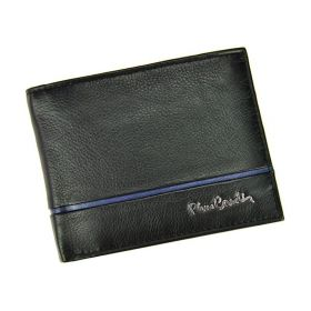 Pierre Cardin pánská kožená peněženka Sahara