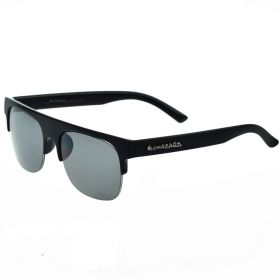 Sluneční brýle Biohazard černé BZ137MA