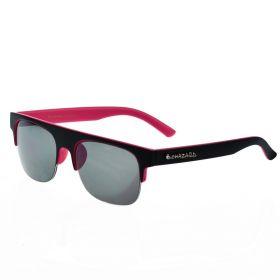 Sluneční brýle Biohazard růžové BZ137MD