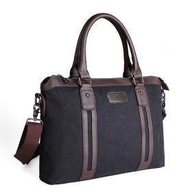 Pánská taška přes rameno Popular- šedá