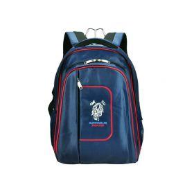 Harvey Miller Polo Club pánský batoh Modrý