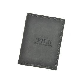 Always Wild pánská kožená peněženka Gero
