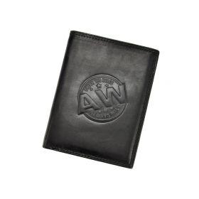 Always Wild pánská kožená peněženka AW Rules