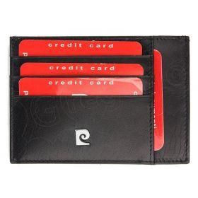 Pierre Cardin Kožená peněženka Dolarovka