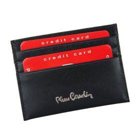 Pierre Cardin Kožená peněženka Dolarovka Art