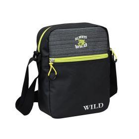 Always Wild pánská sportovní taška Rekin