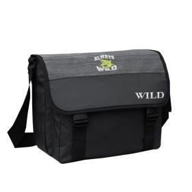 Always Wild studentská taška Rekin
