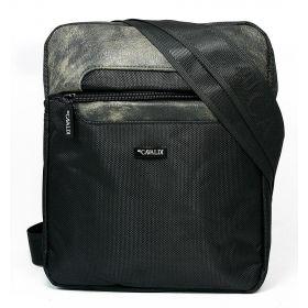 Cavaldi pánská taška Nybus Černá