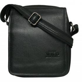 Always Wild pánská kožená taška Elegán