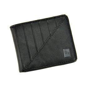 Cavaldi pánská peněženka Ryan černá
