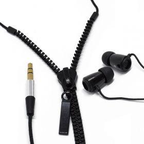 SPORTOVNÍ sluchátka ZIPPER