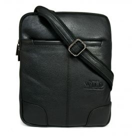 Always Wild pánská kožená taška Luke