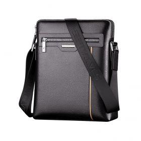 Weixier pánská taška Nathan černá