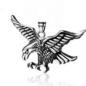 Přívěsek z chirurgické oceli - American Eagle