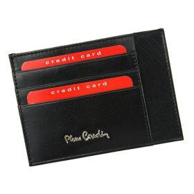 Pierre Cardin Kožená peněženka Dokladovka Tomi