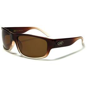 X-Loop sluneční polarizační brýle PZ-X2503D