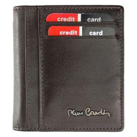 Pierre Cardin pánská kožená Dolarovka Foglio