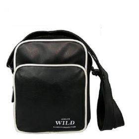 Always Wild crossbody kabela Group Černá