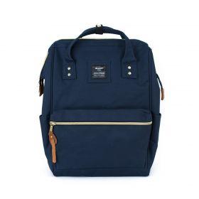 Himawari městský batoh nr 11 Modrý
