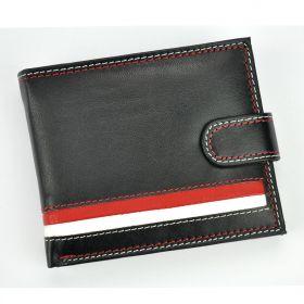Cavaldi pánská kožená peněženka Jamie