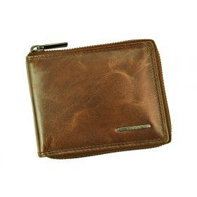 Loren pánská kožená peněženka RFID secure Musee