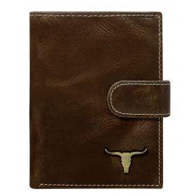 Wild pánská kožená peněženka BUFFALO Kleo