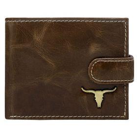 Wild pánská kožená peněženka BUFFALO Kleo2