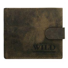 Wild pánská kožená peněženka Pietro