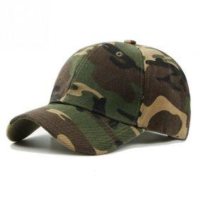 ANG-E kšiltovka Maskáčová Camouflage
