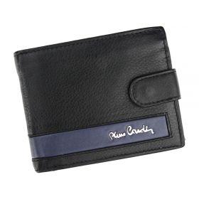 Pierre Cardin pánská kožená peněženka TILAK26 RFID