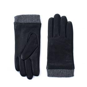 Pánské kožené rukavice Bendigo