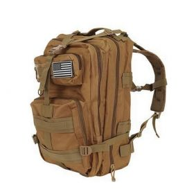 Batoh Military Soldier 35L Khaki