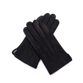 Pánské kožené rukavice Barrow