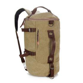 Plátěná multifunkční taška Transform It - Khaki