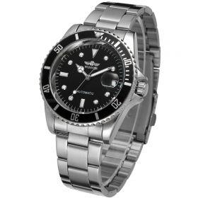 Pánské mechanické hodinky Winner WZ0304