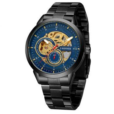 T-Winner pánské automatické hodinky Suspectaly TM4B2
