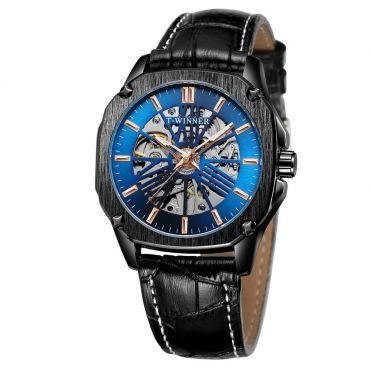 T-Winner pánské automatické hodinky Industrial Men WRM383
