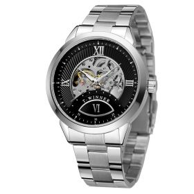 Winner pánské automatické hodinky Perfectus WR4S1