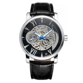 FORSINING pánské automatické hodinky Midnight FSG0010