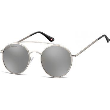 Montana oválné sluneční brýle Hipster Zrcadlovky MS84A