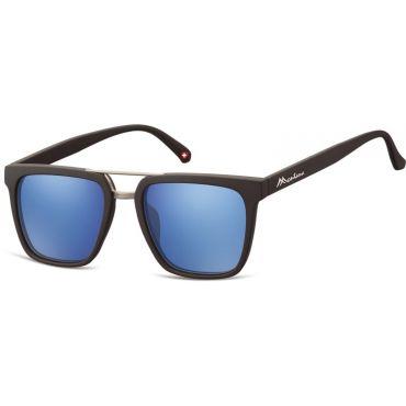 Montana sluneční brýle Cracker Modré zrcadlovky MS45