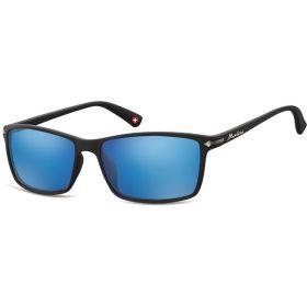 Montana sluneční brýle Spedy Modré zrcadlovky MS51