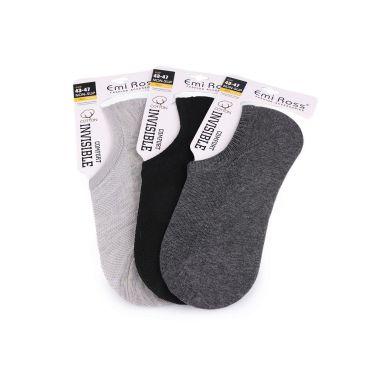 Pánské bavlněné ponožky 43 - 47