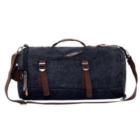 Plátěná multifunkční taška Transform It - Černá