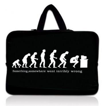 """Huado taška na notebook do 14.4"""" Evoluce"""