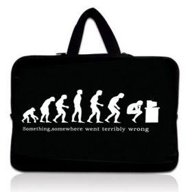 """Huado taška na notebook do 15.6"""" Evoluce"""