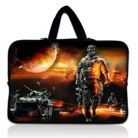 """Huado taška na notebook do 14.4"""" Apokalypsa"""