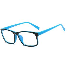 Brýle blokující modré světlo na počítač C8012 Modré